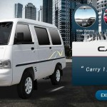 Suzuki Carry 1.5