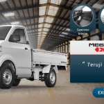 Suzuki Carry Xtra