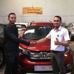 DO 2 Sales Marketing Mobil Dealer Honda Sony