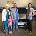 DO 8 Sales Marketing Mobil Dealer Honda Sony