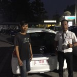 Foto Penyerahan Unit 1 Sales Marketing Mobil Dealer Honda Djalil
