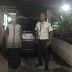 Foto Penyerahan Unit 4 Sales Marketing Mobil Dealer Honda Djalil