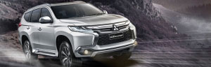 1. All New Pajero Sport