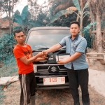 DO 1 Sales Marketing Mobil Dealer Suzuki Dudee