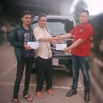 DO 2 Sales Marketing Mobil Dealer Suzuki Dudee
