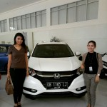 DO 2 Sales Marketing Mobil Dealer Honda Meilan