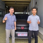 DO 1 Sales Marketing Mobil Dealer Honda Ipung