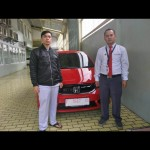 DO 2 Sales Marketing Mobil Dealer Honda Ate