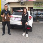 DO 2 Sales Marketing Mobil Dealer Honda Ipung