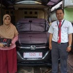 DO 4 Sales Marketing Mobil Dealer Honda Ate