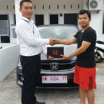 DO 4 Sales Marketing Mobil Dealer Honda Ipung