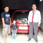 DO 5 Sales Marketing Mobil Dealer Honda Ate