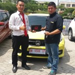 DO 5 Sales Marketing Mobil Dealer Honda Ipung