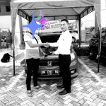 DO 6 Sales Marketing Mobil Dealer Honda Ipung
