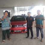 DO 6 Sales Marketing Mobil Dealer Suzuki Abdul
