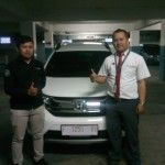 DO 7 Sales Marketing Mobil Dealer Honda Ate
