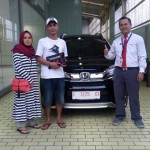 DO 8 Sales Marketing Mobil Dealer Honda Ate