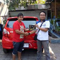 Sales Marketing Daihatsu Semarang Jawa Tengah