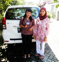 Sales Marketing Mobil Dealer Daihatsu Malang Jawa Timur