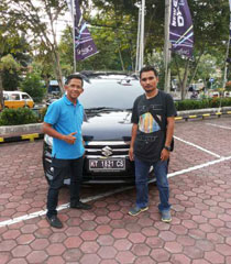 Sales Marketing Mobil Dealer Suzuki Balikpapan MarketingMobil
