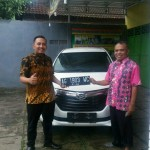 DO 1 Sales Marketing Mobil Dealer Daihatsu Eki