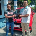 DO 2 Sales Marketing Mobil Dealer Daihatsu Eki