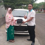 DO 6 Sales Marketing Mobil Dealer Daihatsu Eki
