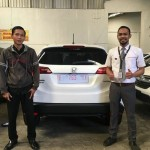 DO 1 Sales Marketing Mobil Dealer Honda Sony
