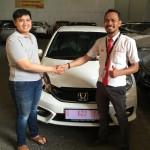 DO 4 Sales Marketing Mobil Dealer Honda Sony