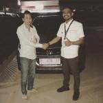 DO 5 Sales Marketing Mobil Dealer Honda Sony