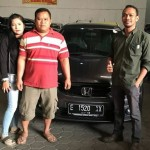 DO 6 Sales Marketing Mobil Dealer Honda Sony