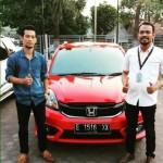 DO 9 Sales Marketing Mobil Dealer Honda Sony