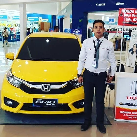 Honda Cianjur