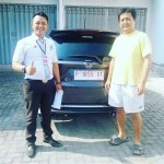 Foto Penyerahan Unit 7 Sales Marketing Mobil Dealer Honda Jember Mero