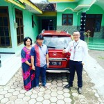 Foto Penyerahan Unit 9 Sales Marketing Mobil Dealer Honda Jember Mero