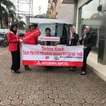DO 1 Sales Marketing Mitsubishi Tasikmalaya Ari Sundari