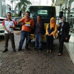 DO 2 Sales Marketing Mitsubishi Tasikmalaya Ari Sundari