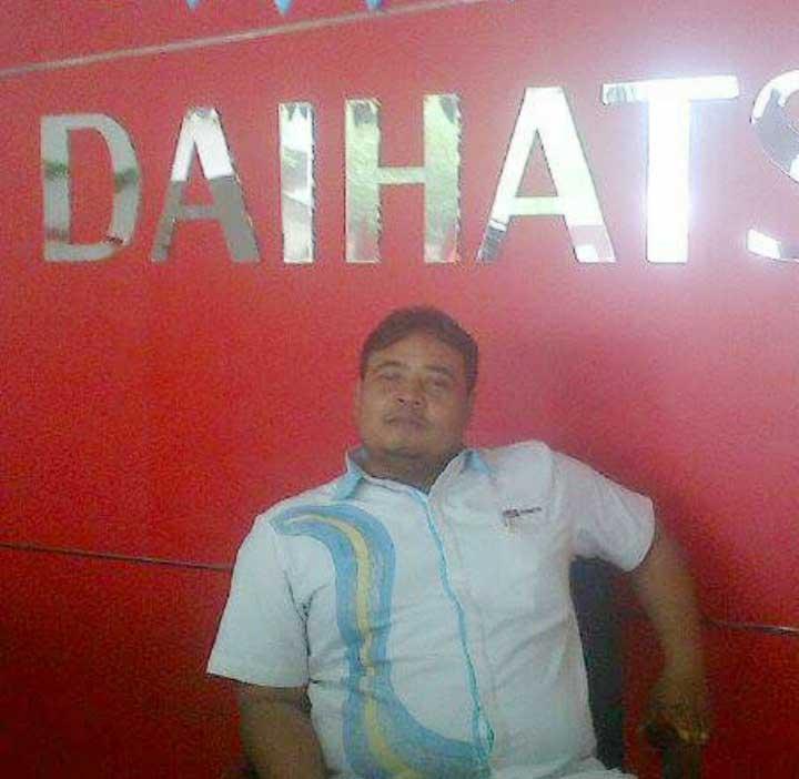 Sales Marketing Mobil Daihatsu Bekasi Taufiq