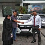 DO 1 Sales Marketing Mobil Dealer Honda Irwandi