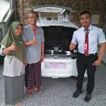 DO 2 Sales Marketing Mobil Dealer Honda Aji