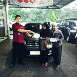 DO 3 Sales Marketing Mobil Dealer Suzuki Dudee