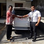 DO 4 Sales Marketing Mobil Dealer Honda Aji