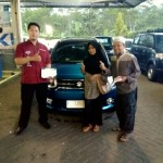 DO 4 Sales Marketing Mobil Dealer Suzuki Dudee