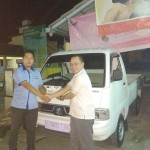 DO 5 Sales Marketing Mobil Dealer Suzuki Dudee
