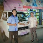 DO 6 Sales Marketing Mobil Dealer Suzuki Dudee