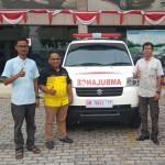 DO 10 Sales Marketing Mobil Dealer Suzuki Charles