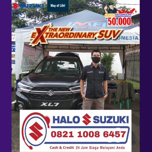 Dealer Suzuki Cibitung